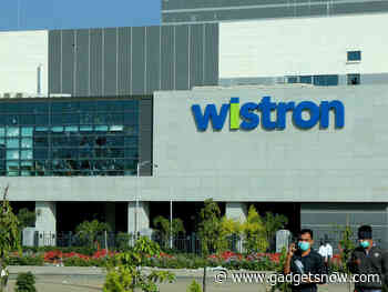 Wistron restructures India setup and management ranks after factory troubles: Sources