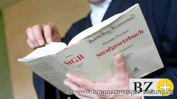 """Salzgitter: Freiheitsstrafe, weil er Richterin """"Schlampe"""" nannte"""