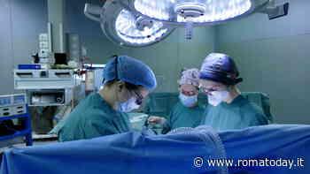 Sanità, all'ospedale San'Andrea il primo trapianto al mondo a paziente post Covid