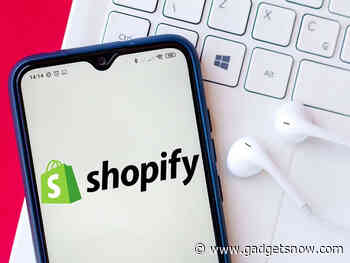 Shopify shares rise after almost half of e-commerce platform's top executives quit