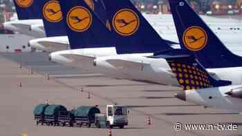 Bahn und Airlines entwerfen Plan: Jeder fünfte Flugpassagier soll Bahn eher fahren