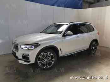 Vendo BMW X5 xDrive30d 48V xLine nuova a Olgiate Olona, Varese (codice 8841811) - Automoto.it - Automoto.it