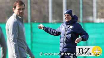 Glasners fehlender Treueschwur beim VfL Wolfsburg