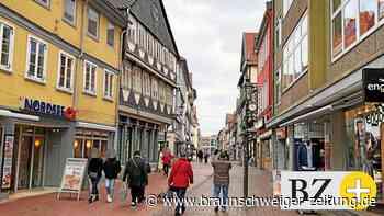 Wolfenbüttel wird zur Hochinzidenz-Kommune