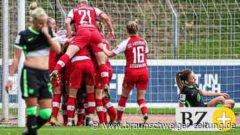 """VfL-Frauen: """"Entscheidender Block"""" im Titelrennen"""
