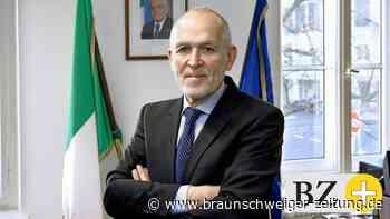 Italienischer Konsularagent: Jeder von uns braucht die Kultur