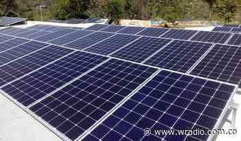 Boyacá: Preocupación en Tibasosa por dos proyectos de energía solar - W Radio