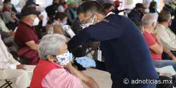 Hoy inicia la vacunación contra covid-19 en Ocoyoacac y Otzolotepec - AD Noticias