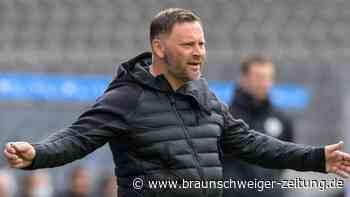 Corona-Fälle: Positive Tests bei Hertha - Friedrich vertritt Dardai