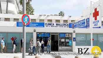Pandemie: Mallorca: Brasilianische Corona-Mutation P.1 erreicht Insel