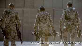 Krieg in Afghanistan: Bundeswehr soll bis Mitte August Afghanistan verlassen