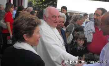 Addio a don Gerolamo, parroco di Bareggio per 20 anni - Prima Milano Ovest