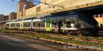 Agrigento, saranno realizzate le fermate S. Michele e Fontanelle lungo la linea ferroviaria Palermo-Agrigento - Scrivo Libero