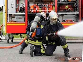 Val-d'Oise. Quinze personnes évacuées après un incendie à Domont - La Gazette du Val d'Oise - L'Echo Régional