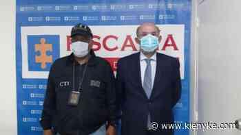 Fiscalía pide aumentar condena de Francisco Ricaurte - KienyKe