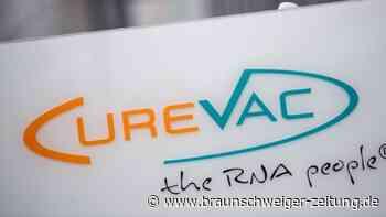 Pharmaindustrie: Curevac erwartet Impfstoff-Zulassung im Juni