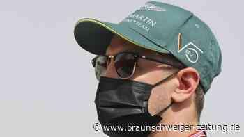 """Formel 1: Vettel nach Frust-Auftakt kämpferisch: """"Anspruch zu hoch"""""""
