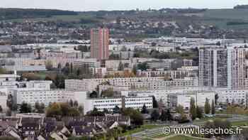 Yvelines : à Mantes-la-Jolie, le Val-Fourré labellisé « quartier écologique et innovant » - Les Échos