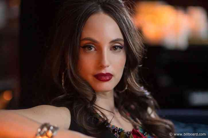Hear Alexa Ray Joel's Lush Love Song to Her Fiance: Exclusive