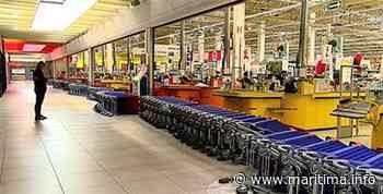 Carrefour Port-de-Bouc, Miramas et Ollioules changent de mains, le personnel inquiet - Département - Social - Maritima.info
