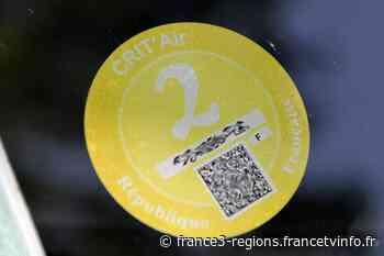 Illkirch-Graffenstaden : un référendum sur l'interdiction du diesel - France 3 Régions