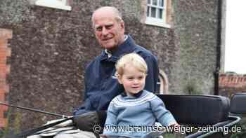Kritik an Berichterstattung: Zu viel Prinz Philip im Programm - BBC erhält Beschwerden