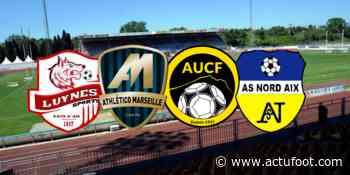 L'Athlético Marseille, Luynes, l'AUC et L'AS Nord Aix bientôt réunis sous le nom de G ALAMU ? - Actufoot
