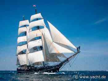 """Das besondere Boot: Unterwegs mit der """"Roald Amundsen"""" - Yacht.de"""