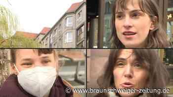 Das sagen Berliner zum gekippten Mietendeckel