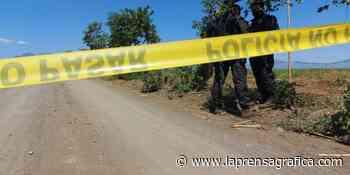 Hombre asesina a ex pareja y luego se suicida en Cojutepeque - La Prensa Grafica