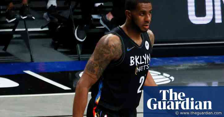 Nets' seven-time All-Star LaMarcus Aldridge retires suddenly after heart scare