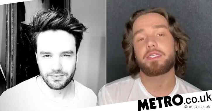 'Jesus Liam' is no more as One Direction star cuts his hair and the world ends9