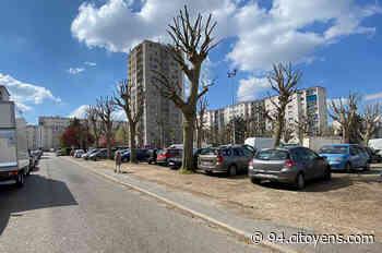 Réhabilitation du parc de la Noue à Villepinte: une urgence pour les habitants - 94 Citoyens