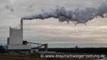 Bericht zu Emissionen: Klima-Expertenrat legt Gutachten zu Treibhausgasen vor