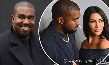 Kanye West is 'hoping to date an artist and creative person' after Kim Kardashian divorce