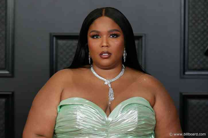 Lizzo Feels the Body-Positivity Movement Has Been 'Co-Opted by All Bodies'