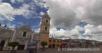 Tepeaca: autoridades piden no bajar la guardia ante coronavirus - Intolerancia Diario