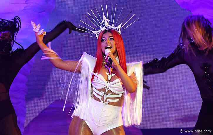 Bebe Rexha announces second album 'Better Mistakes', arriving next month