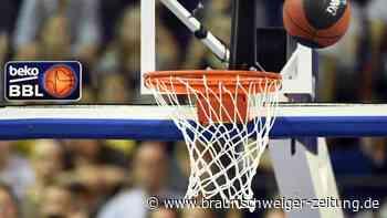 Basketball: 23 Clubs bewerben sich um eine Bundesliga-Lizenz