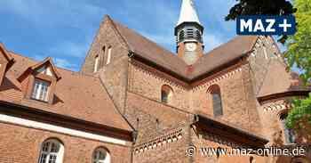 Kloster Lehnin verlässt den Tourismusverband Fläming - Märkische Allgemeine Zeitung