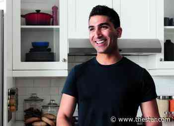 Kitchen tricks from Toronto chef and TV personality Shahir Massoud you need to know