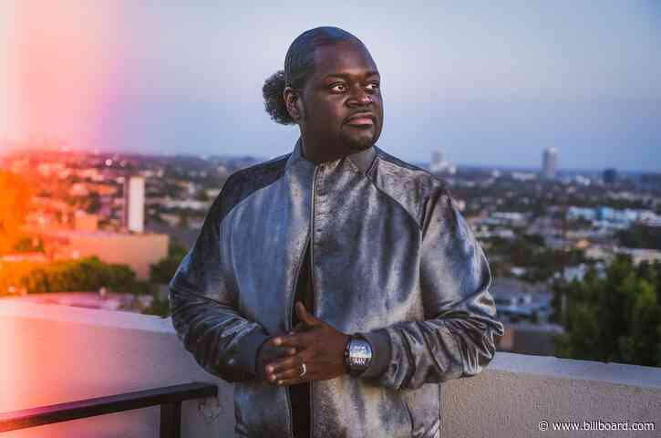 The Deals: Def Jam Strikes JV With Poo Bear; Deadmau5 Cosigns New Gaming Startup