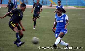 Rivers Angels Confront Nasarawa Amazon's In Lafia – :::…The Tide News Online:::… - The Tide