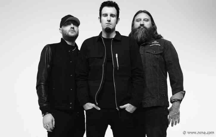 Listen to Pendulum's riff-heavy new single 'Come Alive'