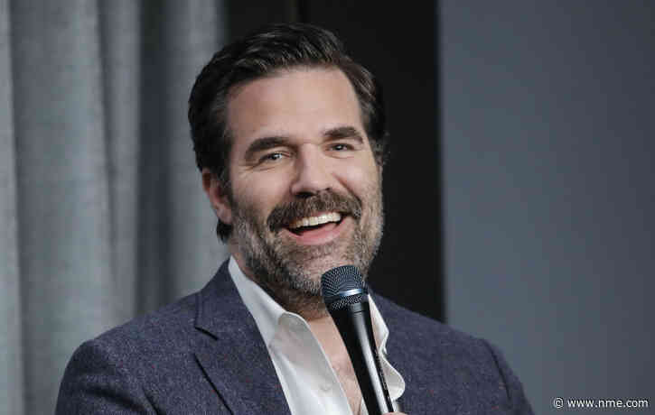 Rob Delaney joins David Bowie TV reboot of 'The Man Who Fell To Earth'