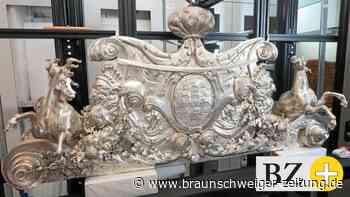 Braunschweigs Anton-Ulrich-Museum drohen neue Reparaturen