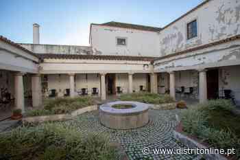 Convento da Madre de Deus de Verderena, BARREIRO – Distrito Online - Distrito Online