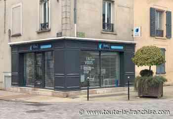 L'agence Centre Services de Brie-Comte-Robert subit un remodelling Plus de 5 ans après - Toute-la-Franchise.com