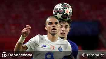 """""""FC Porto merecia ter sido feliz com o Chelsea"""" - Renascença"""