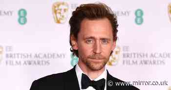 Tom Hiddleston explains Hollywood hiatus after public split from Taylor Swift - Mirror Online